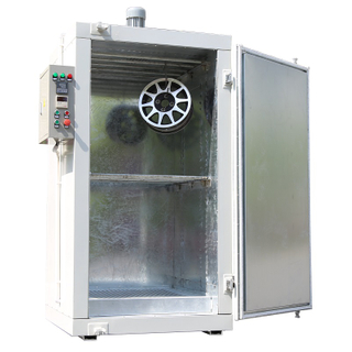 Small Powder Coating Oven for Rims